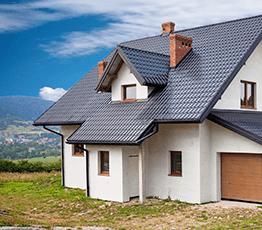 Строительство домов из пеноблоков в Москве